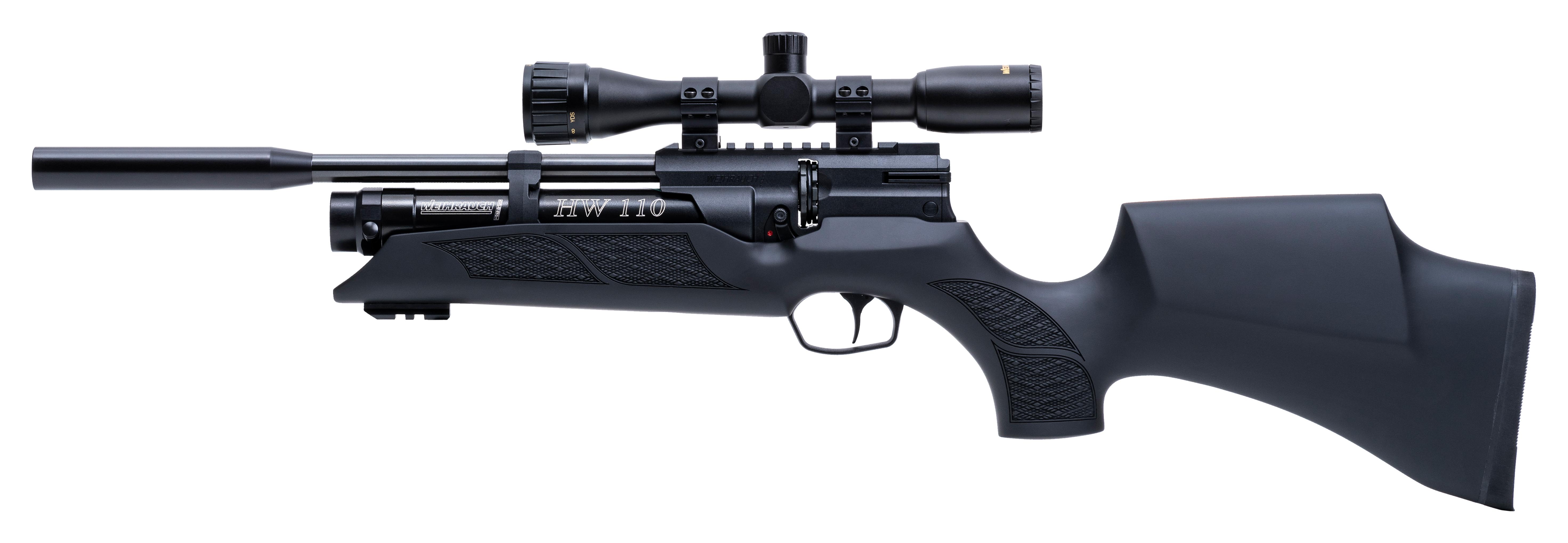 air rifles - Weihrauch Sport